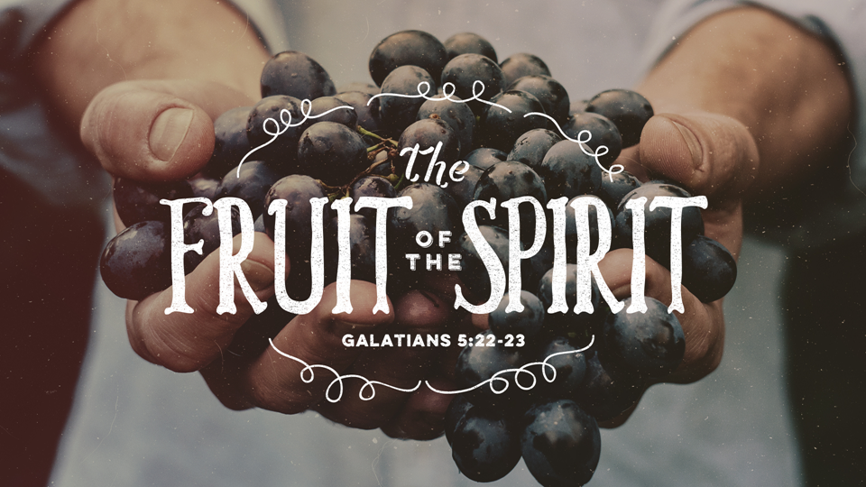 the fruit of the spirit longsuffering The fruits of the spirit seem to be doomed to obscurity, hidden in the shadow of   [t]he fruit of the spirit is love, joy, peace, longsuffering, kindness, goodness,.